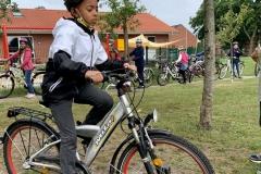 Fahrradparcours 2021
